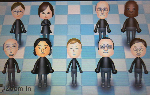 supreme court miis