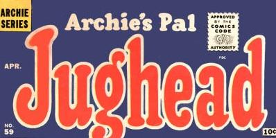 archie's pal
